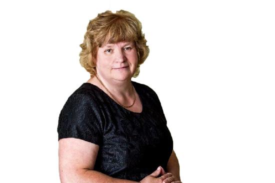 Eve Miljand