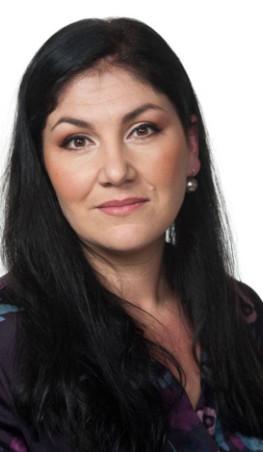 Maria Kaljuste