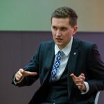 Jaak Madison: Eesti poliitilist kultuuri parandaks erakondade riikliku toetuse vähendamine
