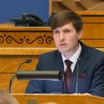 Martin Helme valitsusele: sadamates ja lennujaamas tuleb taastada piirikontroll!