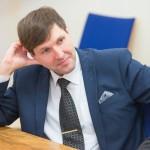 Tallinna linnapea kandidaat Martin Helme: Arvo Sarapuu kinnipidamine ei lõpeta korruptsiooni Tallinna valitsemisel