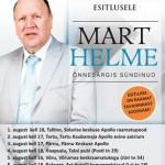 Mart Helme kutsub oma raamatu esitlusele!