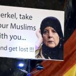 Angela Merkeli visiidi puhul toimub Toompeal rahvuskonservatiivide pikett massiimmigratsiooni vastu
