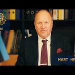 Mart Helme: terrorismi vastu aitab üksnes piiride sulgemine ja illegaalide väljasaatmine