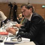 Jaak Madison: Eesti peab toetama Tuski kvootidest loobumise plaani