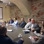 EKRE fraktsioon kohtus kokkuleppeveoteenuste juhtidega