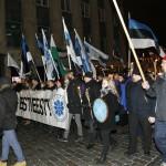 EKRE korraldab neljapäeval 15.11 Stenbocki maja ees piketi ÜRO rändeleppe vastu