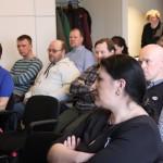 EKRE Saaremaa ringkond pidas üldkoosolekut