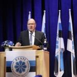 Eesti Konservatiivne Rahvaerakonna esimeheks valiti tagasi Mart Helme