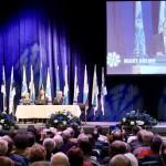 EKRE kongressi avaldus: Eesti liikmelisus Euroopa Liidus vajab uut rahvahääletust