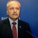 EKRE ettepanek katkestada röövelliku Eesti-Vene piirileppe ratifitseerimine lükati Riigikogus tagasi