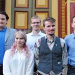 Sinine Äratus: okupatsioonikahjude eest vastutagu Moskva, mitte Eesti riik
