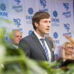 Martin Helme: sotside välistamisjutt on kas poliitiline rumalus või salajane koostööplaan B Keskerakonnaga