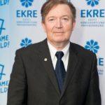 Urmas Espenberg: EKRE majandusprogramm näeb ette suured investeeringud Eesti infrastruktuuri arengusse ja tõmbab elu käima