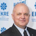 Tallinna linnavolikogu EKRE fraktsiooni hakkab juhtima Urmas Reitelmann