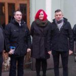 EKRE Soome osakond pidas aastakoosolekut ja valis uue juhatuse