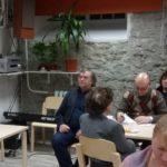 Konservatiivide klubis tõmbas poliitika-aastale 2017 joone alla Mart Helme