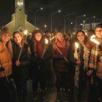 Tule tõrvikurongkäigule ja tähista Eesti juubelit koos tuhandete inimestega!