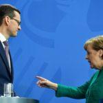 EKRE esitas Riigikogule Poola suveräänsust toetava eelnõu
