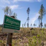 EKRE volikogu avaldus: raiete kavandamisel tuleb arvestada metsa juurdekasvu ja loodusliku mitmekesisusega