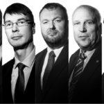 President nimetas ametisse Jüri Ratase valitsuse, kus on ka viis EKRE ministrit