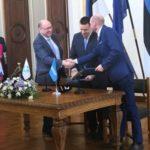 Palju õnne koalitsioonile – Riigikogu andis Jüri Ratase valitsusele rohelise tee!