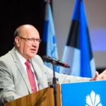 Otsedemokraatia konverentsil Tartus astuvad üles Mart Helme, Jaak Valge, Leo Kunnas, Anti Poolamets ja teised