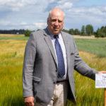 Maaeluminister Mart Järvik: väiketootjatele tuleb maapiirkondade elujõulisemaks muutmiseks kohaldada lihtsamaid tingimusi