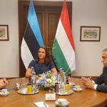 Mart Helme tunnustas Orbani tegevust Euroopa Liidus