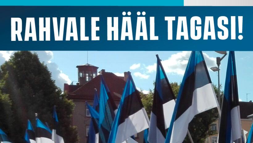 otsedemokraatia-plakat