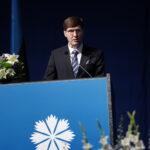 EKRE kongressil valiti erakonna esimeheks Martin Helme