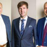 Rahvuskonservatiivide liidrid alustavad üle-eestilist kõnekoosolekute sarja