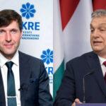 Martin Helme kirjas Viktor Orbánile: sarnaste vaadetega parteid Euroopas peaksid oma jõud ühendama