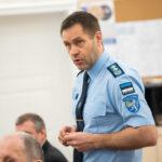 EKRE: Valitsus peab valega vahele jäänud politsei peadirektori Elmar Vaheri ametist vabastama