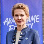 EKRE volikogu esimeheks valiti Evelin Poolamets